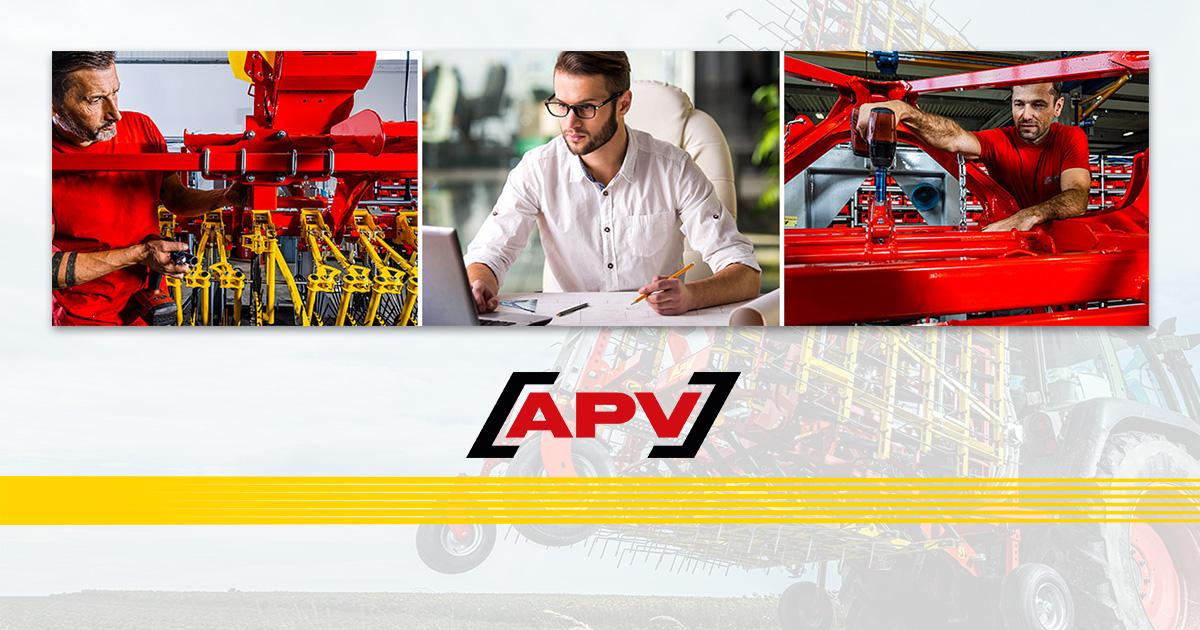 Jobs im Waldviertel bei APV