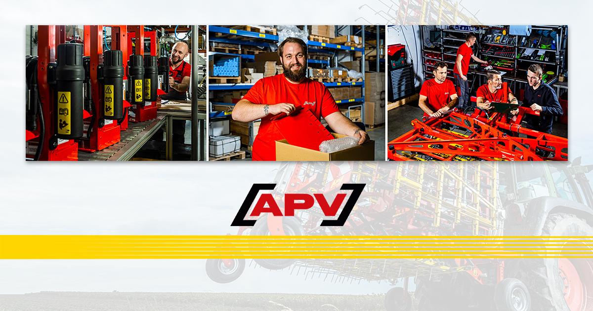 Jobs im Waldviertel bei APV - Verpackungstechniker/in